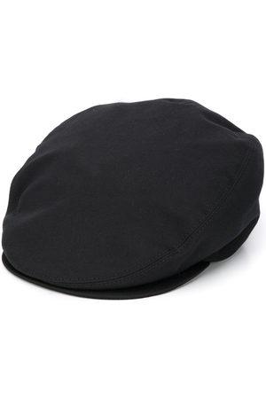 Dolce & Gabbana Men Hats - Stretch cotton flat cap