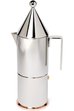 Alessi La Conica coffee maker