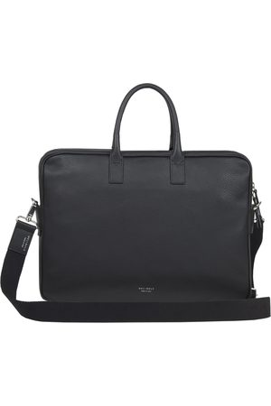 Meli Melo Men Briefcases - Briefcase in Leather for Men