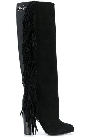 Philipp Plein Women Boots - High Signature boots