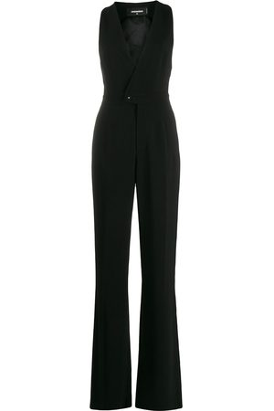 Dsquared2 Suited jumpsuit