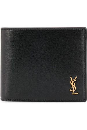 Saint Laurent Men Wallets - Tiny monogram wallet