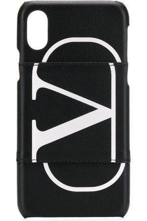 VALENTINO Garavani VLOGO iPhone 10 case