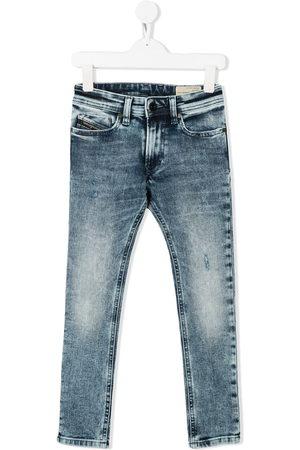 Diesel Skinny fit jeans