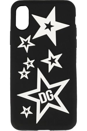 Dolce & Gabbana Men Phone Cases - Mixed star iPhone X-XS cover