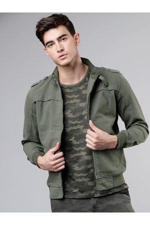 Buy Highlander Jackets for Men Online | FASHIOLA.in