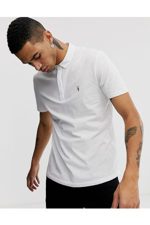 SPECIAL PRICE ALLSAINTS MEN POLO T-SHIRT SPECIAL PRICE