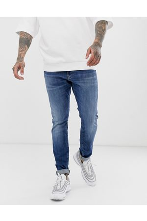 G-Star Skinny fit jeans in medium aged