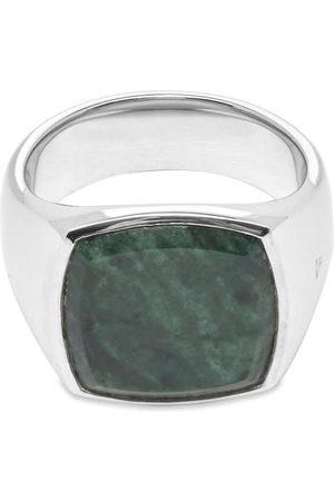 TOM WOOD Cushion Ring