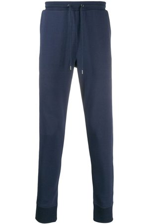 Michael Kors Slim fit track pants