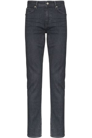 HUGO BOSS Charleston straight-leg jeans