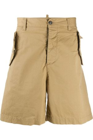 Dsquared2 Flap pocket shorts
