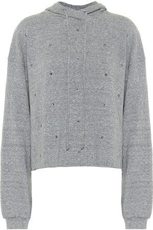 Lanston Embellished hoodie