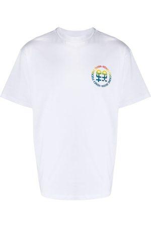 HONEY F___CKING DIJON Boxy fit short sleeve T-shirt
