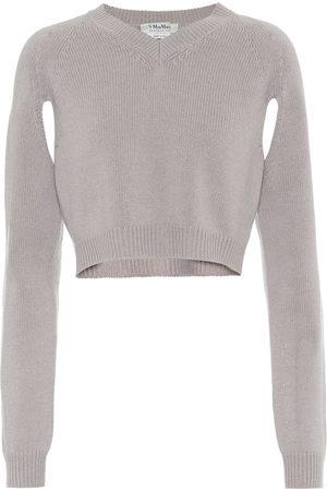 Max Mara Pioggia cashmere sweater