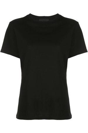 WARDROBE.NYC Women Short Sleeve - Release 04 T-shirt