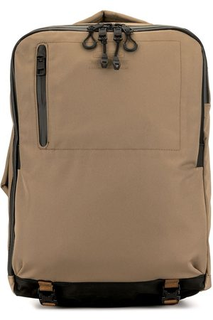 As2ov Canvas backpack