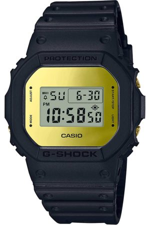 Casio G-Shock Men Gold Digital watch G861 DW-5600BBMB-1DR