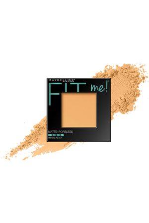 Maybelline New York Fit Me Matte + Poreless Powder - Natural Buff 230