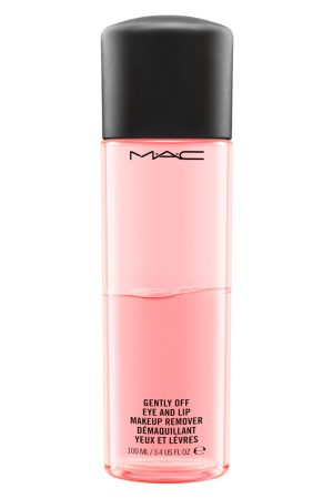 M.A.C Gently Off Eye and Lip Make-Up Remover 100 ml