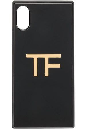 Tom Ford Logo iPhone X case