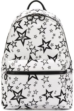 Dolce & Gabbana Millennials Star printed backpack