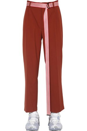 BOTTER Cool Virgin Wool Blend Pants
