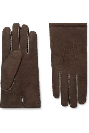 Dents Men Gloves - Shearling Gloves