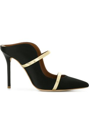 MALONE SOULIERS Maureen double band mules