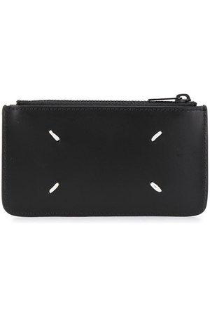 Maison Margiela Men Wallets - Zipped card holder