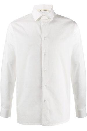 1017 ALYX 9SM Men Business - Formal cotton shirt