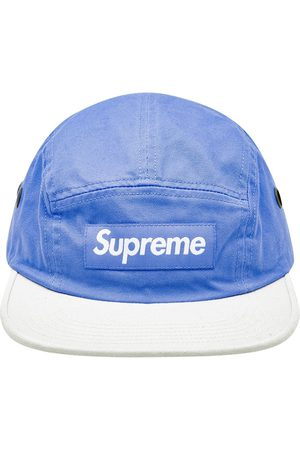 Supreme Hats - 2-tone Camp cap
