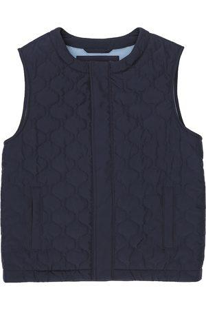 Loro Piana Quilted vest