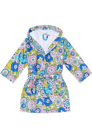 DODO BAR OR Floral robe