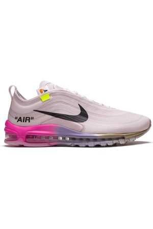 Nike X Off-White The 10: Air Max 97 OG sneakers