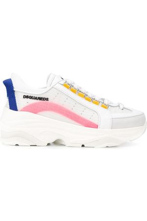 Dsquared2 Women Sneakers - Bumpy 551 chunky sneakers