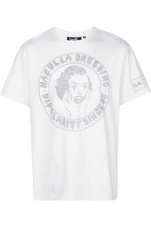 HACULLA Bipolar graphic T-shirt