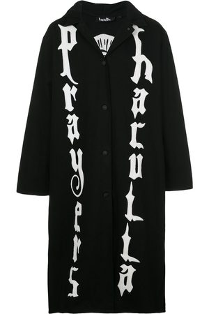 HACULLA Mother Long hooded jacket