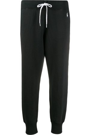 Polo Ralph Lauren Tapered drawstring track pants