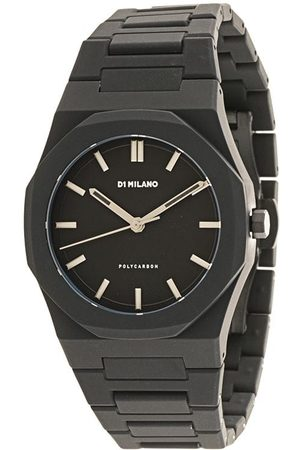 D1 MILANO PolyCardon Cloudburst bracelet watch