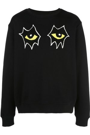 HACULLA Signature eyes sweatshirt