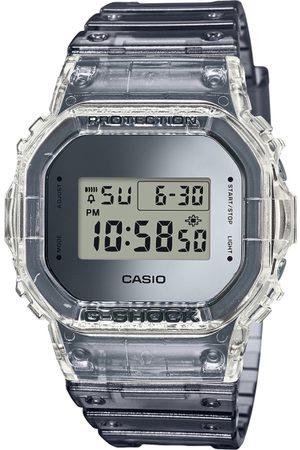 Casio G-Shock Men Grey Digital Watch G949 DW-5600SK-1DR