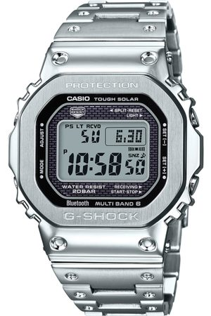Casio G-Shock Men Black Digital Watch G842 GMW-B5000D-1DR