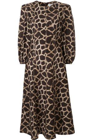 Rebecca Vallance Women Midi Dresses - Acacia midi dress