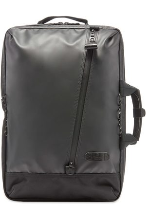 Master Slick Series 2-Way Backpack