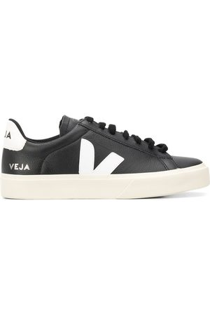 Veja Women Sneakers - Logo print sneakers