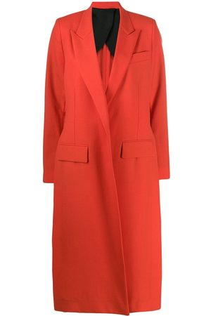 Ami Long-length coat
