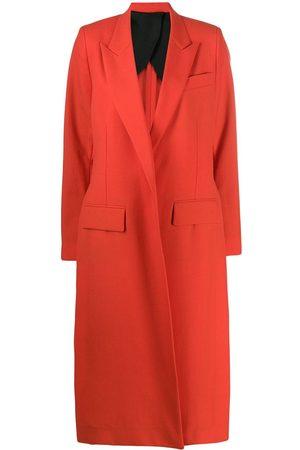 Ami Women Trench Coats - Long-length coat