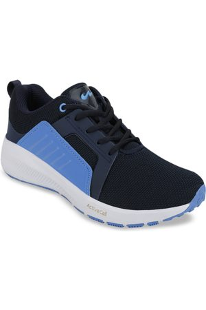 Campus Men Blue RUDRA Running Shoes