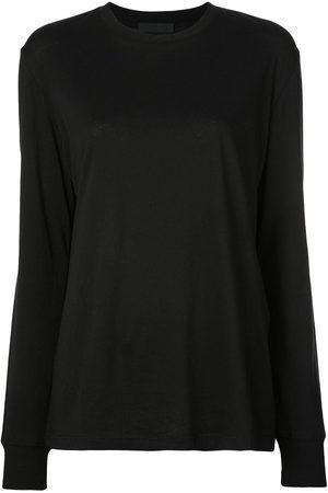 WARDROBE.NYC Women Long Sleeve - Release 02 long sleeve T-shirt